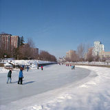 Rideau Canal Stock Photos