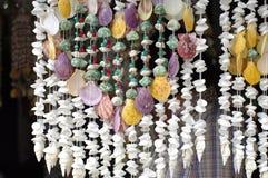 Rideau en Shell Image libre de droits