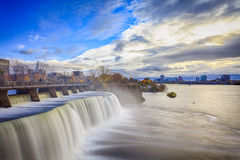 Rideau Falls Stock Images