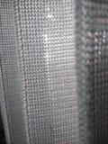Rideau gris image libre de droits