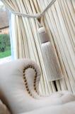 Rideau Tassle photo libre de droits
