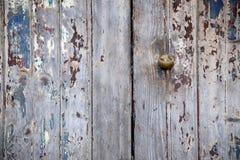 Riden ut dörr Arkivbilder