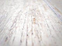 Riden ut wood textur för teakträ Arkivfoton