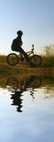 Rider Stock Image