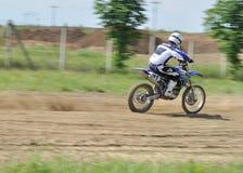 rider fotografia stock