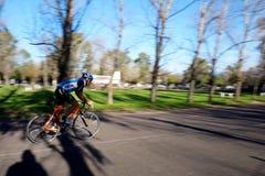rider Fotografie Stock Libere da Diritti