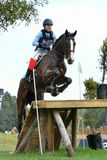 South African Eventing Champion 2017 Royalty Free Stock Image