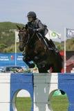 Rider Reiko Takeda (JPN) Stock Image