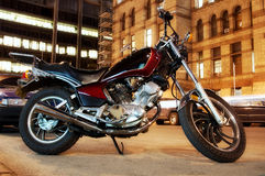 rider urban Στοκ φωτογραφίες με δικαίωμα ελεύθερης χρήσης