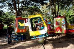 Rides Stock Images