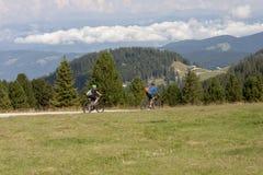 Free Rides Mountain Bike Stock Photo - 127268370