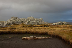 Ridge inalámbrico Imagenes de archivo
