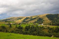 Ridge Marmarosy Stockfoto