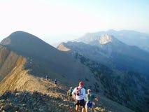 Ridge Runners fotos de archivo libres de regalías