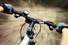 riding Стоковое Изображение RF