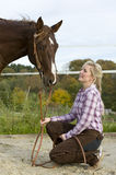 Riding Stock Images