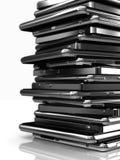 Ridurre in pani digitali moderni Immagini Stock Libere da Diritti