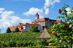 Riegersburg Stock Photography
