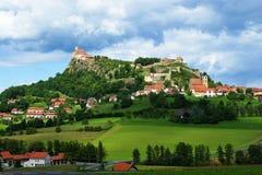 Riegersburg stockbilder