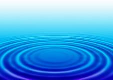 Riegue las ondulaciones