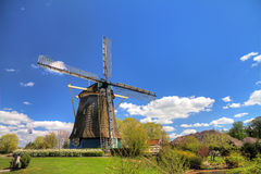 Riekermolen Stock Photo