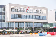Riem Arcaden Stock Photography
