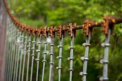 Riemen-Brücke stockfotos