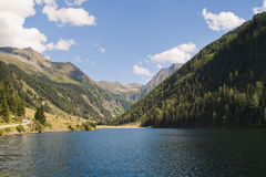 Riesachsee Royalty Free Stock Photo