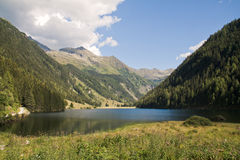Riesachsee Stock Images