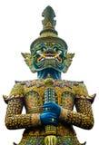 Riese im Buddhismus Stockfotografie