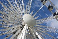 Riesenrad Perth- Stockfotos