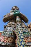 Riesige Statue Lizenzfreie Stockfotografie