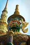 Riesige Statue A Thailands K A yak Lizenzfreies Stockbild