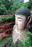 Riesiger Buddha Stockfotos