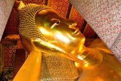 Riesiger Buddha in Bangkok Thailand Lizenzfreie Stockbilder