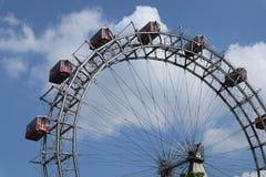 Riesiges Rad Stockfotografie