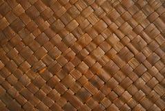 Rieten textuur Royalty-vrije Stock Fotografie