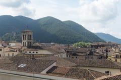 Rieti (Italy) Royalty Free Stock Image