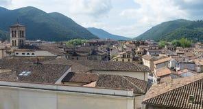 Rieti (Italy) Stock Photography