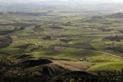 rif гор Марокко Стоковое Изображение