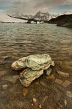 riffelsee утра Стоковые Фотографии RF