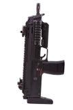 Riffle MP7 пушки Стоковое фото RF