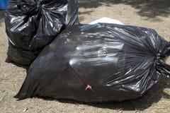 rifiuti Fotografia Stock Libera da Diritti