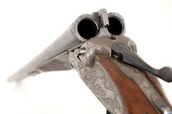 Rifle Royalty Free Stock Image