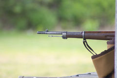 Rifle Royalty Free Stock Photography