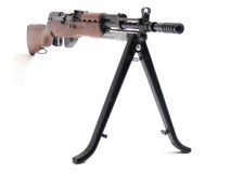 Rifle 8 Imagem de Stock Royalty Free