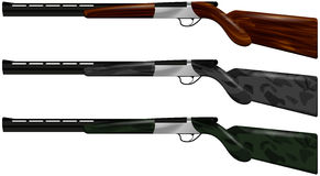 Rifle Stock Images