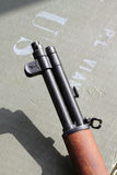 Rifle barrel Royalty Free Stock Photos