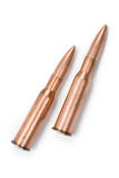 Rifle Bullet Royalty Free Stock Images