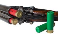 Rifle da caça Imagens de Stock